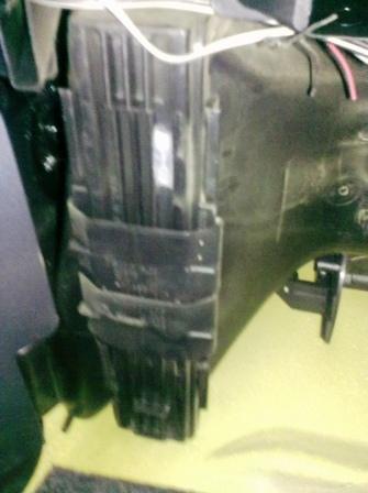 Салонный фильтр на Шкода Фабиа: где находится, замена