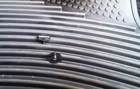 Воздушный фильтр Фольксваген Пассат: где находится, замена