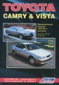 Разновидности диагностики Тойота Камри 40: инструкция
