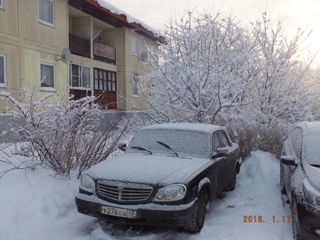 Стартер ГАЗ 31105: где находится, как снять, замена