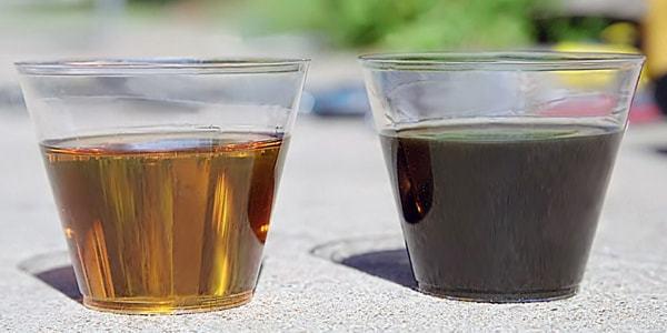 Замена жидкости в гидроусилителе руля Шевроле Лачетти: какое масло выбрать