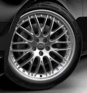 Тюнинг Ауди А4 Б5 и Б6 своими руками: салона, кузова, двигателя
