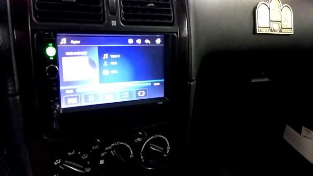 Тюнинг Тойота Авенсис своими руками: кузова, салона