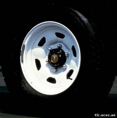 Диски на Тойота Ленд Крузер 200: размер, разболтовка