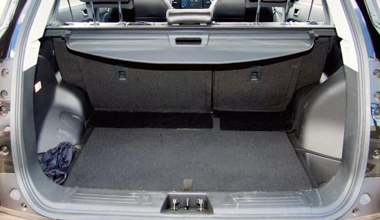 Комплектации Лифан x70: технические характеристики