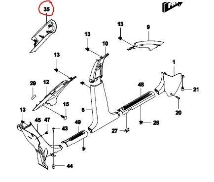 Передние и задние стойки Шевроле Лачетти: замена