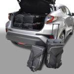 Комплектации Тойота chr: технические характеристики