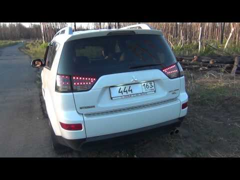 Тюнинг Митсубиси Аутлендер 3 своими руками: кузова, подвески