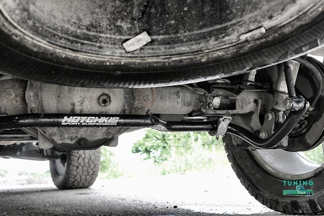 Тюнинг Шевроле Тахо своими руками: салона, двигателя, кузова