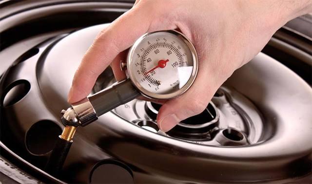 Датчики давления в шинах Хендай Крета: установка, проверка