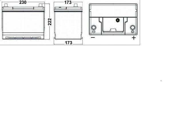 Аккумулятор Киа Рио 3: выбор и замена, что делать если сел