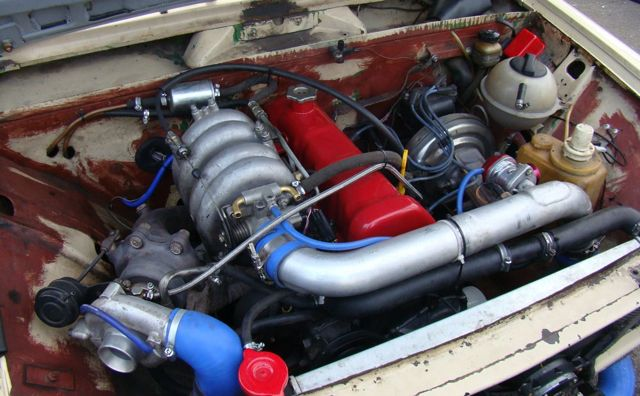Тюнинг Нива 21214 своими руками: салона, чип тюнинг двигателя