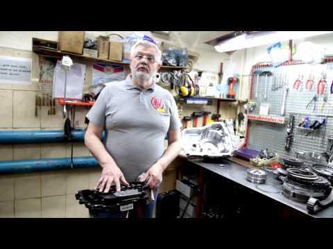 Шевроле Круз масло в МКПП: выбор и замена