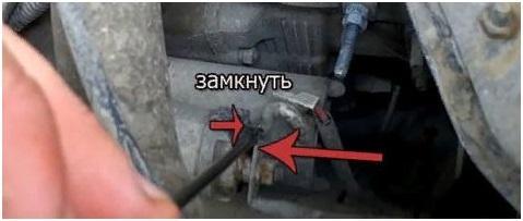 Как завести машину без стартера с акпп: инструкция
