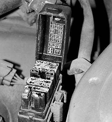 Датчики на Тойота Королла 150: где находятся, замена