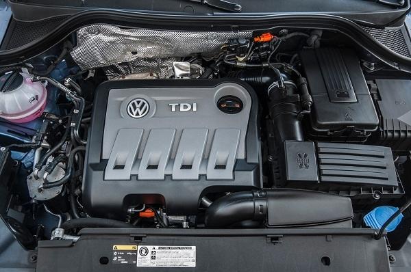 АКПП на Фольксваген Тигуан: расход топлива, отзывы