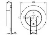 Тормозные диски на ниссан х трейл: выбор и замена