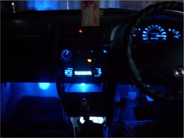 Тюнинг Опель Вектра Б своими руками: салона, кузова, чип тюнинг