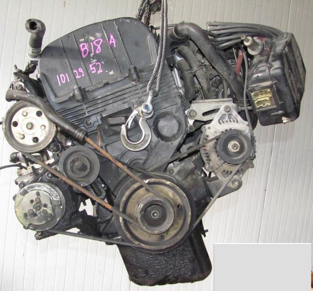 Двигатель в Хонда Аккорд 7: характеристики и выбор