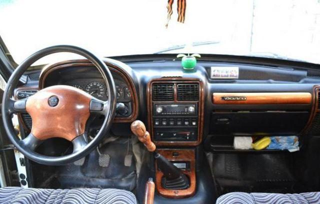 Тюнинг ГАЗ-3110 своими руками: салона, двигателя, кузова