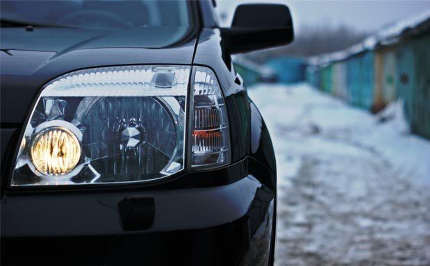 Тюнинг Ниссан Х-Трейл Т31 своими руками: оптики, двигателя