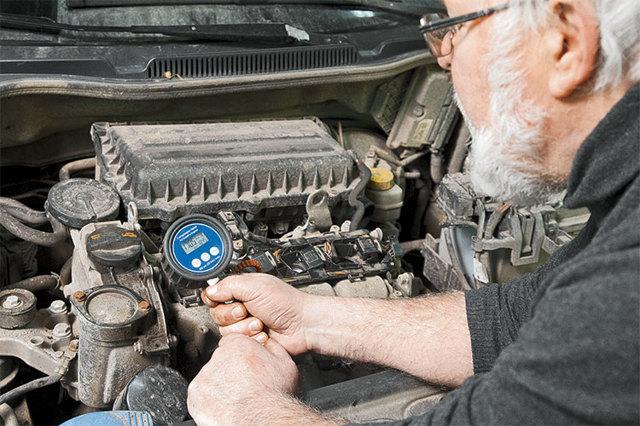 Стук двигателя Фольксваген Поло: причины, как исправить