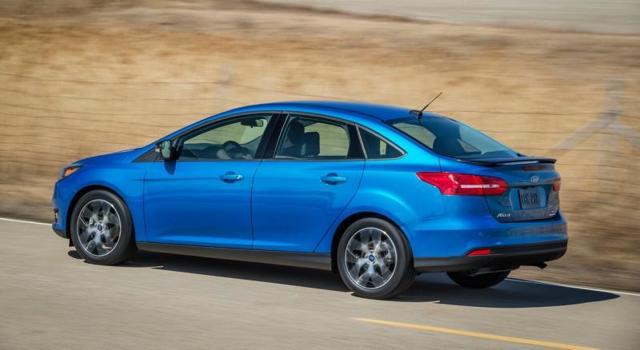 Комплектации Форд Фокус 3: технические характеристики