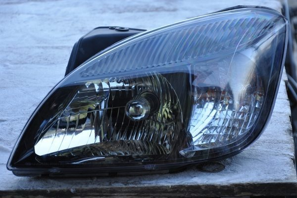 Тюнинг Киа Рио 2 своими руками: салона, двигателя, оптики