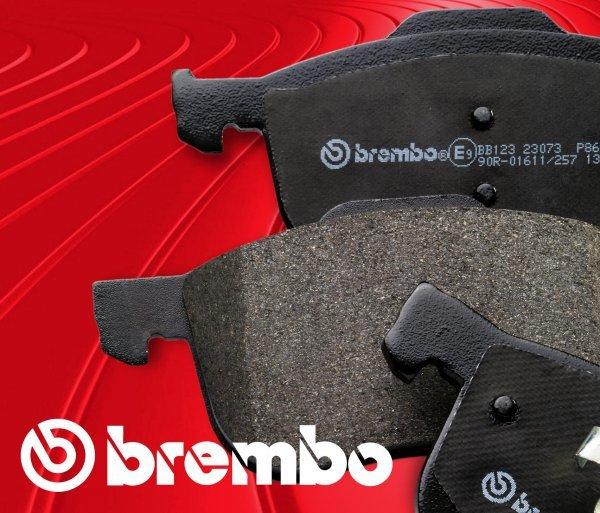 Тормозные колодки brembo: как отличить подделку, отзывы владельцев
