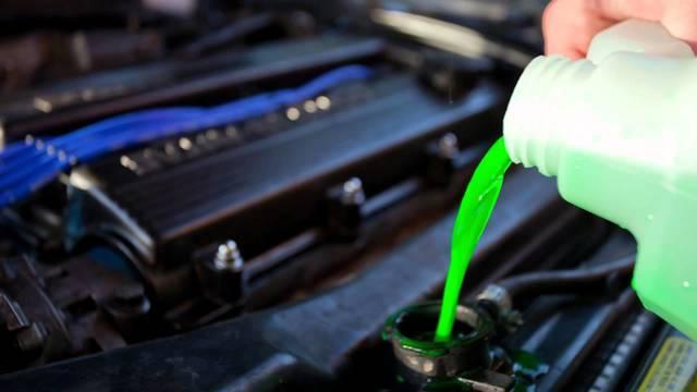 Замена тосола в машине: как правильно менять антифриз в автомобиле, алгоритм действий