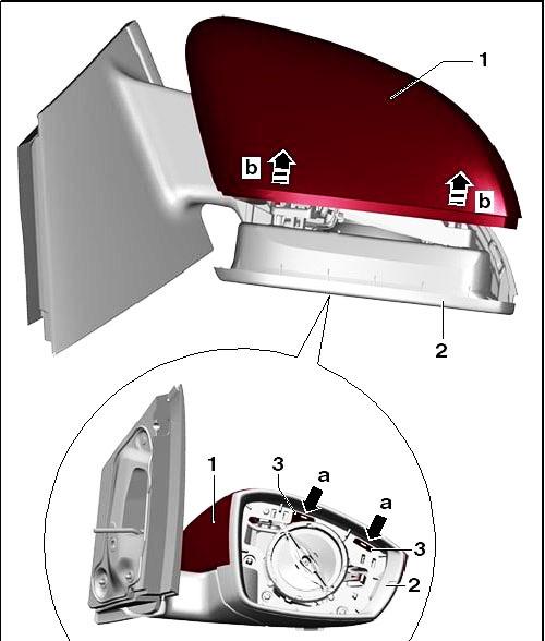 Подогрев сидений на Фольксваген Поло: как установить