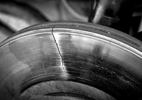 Греются тормозные диски: причина, рабочая температура