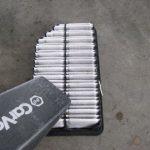 Воздушный фильтр Хендай Солярис: где находится, замена