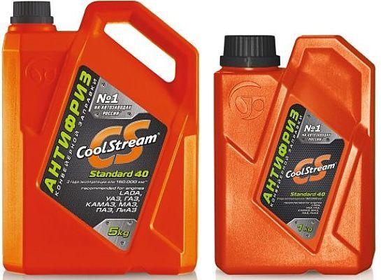 coolstream: разновидности антифризов premium и standard 40, стандарты качества охлаждающих жидкостей