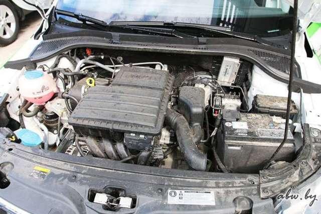 Расход топлива на Шкода Рапид: объем бака, какой бензин заливать